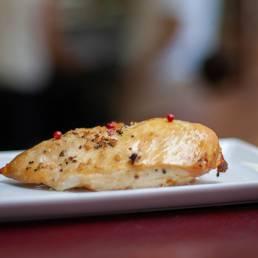 filet de poulet coquette